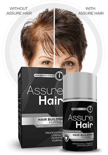 Assure Hair Oil Reviews
