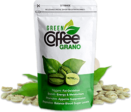 Green Coffee Grano Price in INdia