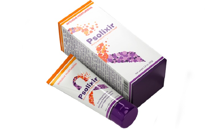 Psolixir Cream Price In India