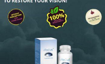 ifocus capsule