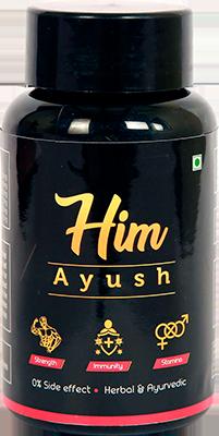 Him Ayush