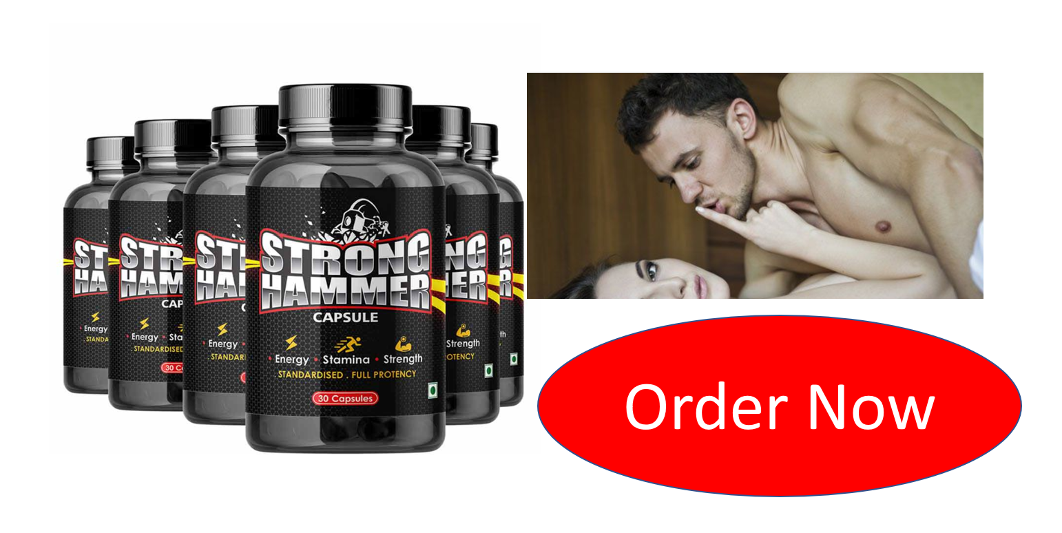 Strong Hammer Capsule